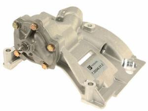 Pierburg Oil Pump fits BMW X5 2001-2006 3.0L 6 Cyl 58HTGM