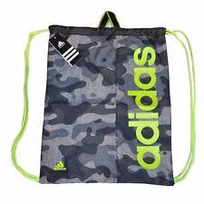 Adidas performance turnbeutel gymnastiksack gymbag camuflaje bolsa de deporte