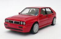 Norev 1/43 Scale Model Car 780098 - Lancia Delta HF Evo - Red