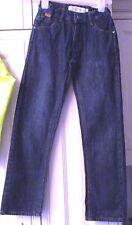 Boys Firetrap blue jeans - Age 8/9 Years