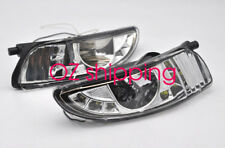2x Bright led daytime drl running light For Lexus Rx300 RX330 RX350 XU30 03-2009