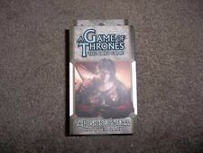 Fantasy Flight Games A Game of Thrones Card Game A Posioned Spear Chapter Pack