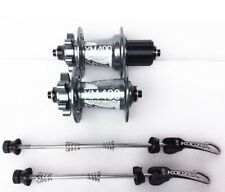 KOOZER MTB Road Bike Hubs 32H disc brake Hub 100*9 135*10mm Front Rear skewers