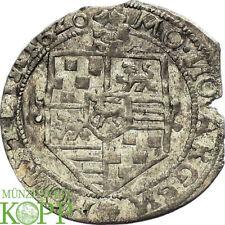 AA9132) Hohnstein Grafschaft Friedrich Ulrich, 1613-1634 Kipper 12 Kreuzer 1620