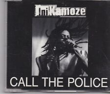 Ini Kamoze-Call The Police cd maxi single