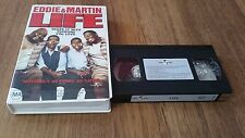 LIFE - EDDIE MURPHY , MARTIN LAWRENCE - VHS VIDEO