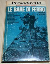 WWII - Le Bare di Ferro - La Battaglia dell'Atlantico - Marina