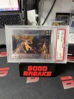 2007 Topps Chrome Kobe Bryant #24 PSA GEM MT 10 Slab Los Angeles Lakers BGS
