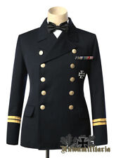 WW1 German Repro Naval WhipcordTunic  All Sizes
