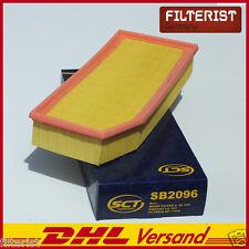 SCT Luftfilter Motorluftfilter MERCEDES W203 W220 W210 200 220 270 320 CDI