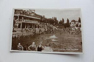 Budapest,Csillaghegy,gel.1934 nach Dresden