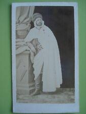 photo CDV  Alger ALGERIE TYPES ALGERIENS PHOTOG; C. PORTIER .carte de visite (3)