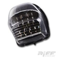 LED Rücklicht Heckleuchte Honda CBR 1100 XX SC35 weiss klar clear tail light