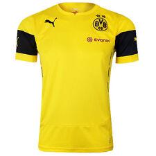 Camisetas de fútbol de clubes alemanes Borussia Dortmund