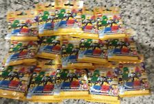 (15) blind bags LEGO Series 18 Minifigures pack lot #71021 New!!
