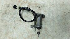 09 Honda ST 1300 ST1300 PA Pan European throttle body Excelerator pump control