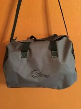 Sports Duffle Bag Tote Workout Gym Water Bottle Yoga Travel Carry On