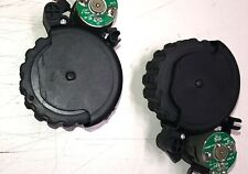 iRobot Roomba Discovery 4270 Robotic Vacuum Motorized Wheel Set Left & Right