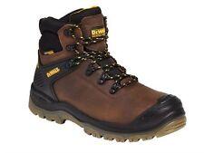 Botas de hombre en color principal marrón talla 42
