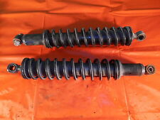 2006 06 HONDA TRX 500 REAR SHOCKS SHOCK ABSORBERS TRX500 FA RUBICON