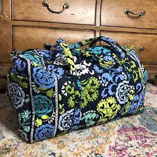 Vera Bradley Where's Mickey Duffle Bag - Disney