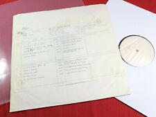 Elis Regina  ESSA MULHER  -  LP WEA 91019-U Germany 1979 Testpressung near mint