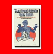 ☆BOOK-ASTRAL PROJECTION STORIES-THEY TRAVEL OUTSIDE THEIR BODIES-ELWOOD%BAUMANN☆