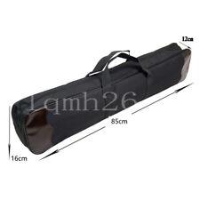 "32"" Archery Recurve Bow Bag Takedown Carry Case Hand Target Shoulder Hunting"