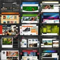 600+ Premium WordPress Themes, Plus WP Video Training and Mega-pack Clip Arts