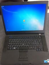 Ordinateur Dell Latitude E6500