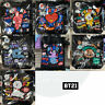 BTS BT21 Official Authentic Goods Eco Bag 7Characters By Kumhong + Tracking Code
