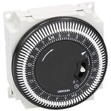 Baxi Duo Tec,Baxi Platinum,Baxi Main Eco Elite,24HR Mechanical timer,Clock,Grass