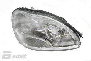 New Mercedes-Benz 2000-2006 Bosch Passenger Headlight Assembly *2208201261