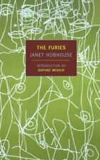 The Furies (New York Review Books Classics), Daphne Merkin,Hobhouse, Janet,15901