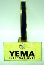 Support montre YEMA INTERNATIONAL publicitaire chronographe plongé vitrine 1
