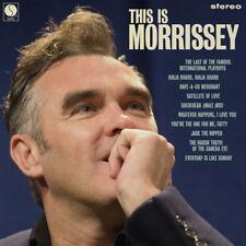 Morrissey - This Is Morrissey [New Vinyl]