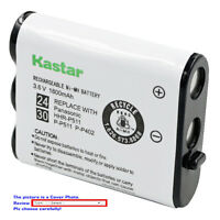 Kastar Battery Compatible with RADIO SHACK 23-932 23932 P-P511 Cordless Phone