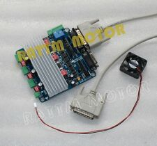 3Axis TB6560 Stepper Motor Controller Driver Board H Type for CNC Router Machine
