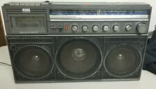 Vintage Magnavox D8443 Power Player Boombox