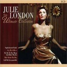 Julie London - The Ultimate Collection (NEW 3CD)