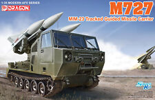 Dragon 1/35 M727 MIM-23 Track Guided Missile Carrier # 3583