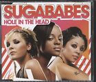 Sugababes - Hole in the Head CD (single)