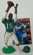 Loose Complete 1997 SLU Football Keyshawn Johnson New York Jets Action Figure