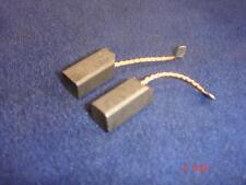 Flex Amoladora escobillas de carbón F427M H105M L107W L110Y S110 S110VE 6.3 Mm x 7 mm 172