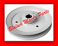 """10960 EXMARK LAZER Z SPINDLE PULLEY (7/8"""" X 6-1/2"""") REPL 1-633701"""