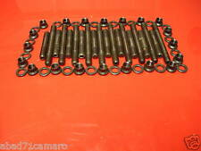 New Sbf Ford 302 5.0  2 Bolt Main Studs bolts Stud 347 Kit