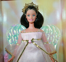 BARBIE ANGELIC HARMONY SPECIAL EDITION FROM MATTEL 2001 HISPANIC