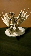 Warhammer Fantasy AOS Vampire Counts Death Eater Ghoul King On Zombie Dragon