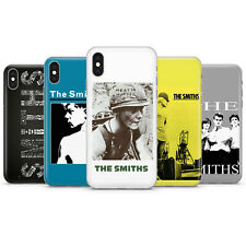 THE SMITHS MEAT ITS MURDER STEVEN MORRISEY PHONE CASES & COVERS FOR IPHONE