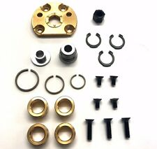 Tituant rhb5 Turbocharger Repair Kit 360 Rebuild Service Kit Fiat Uno Punto GT Turbo